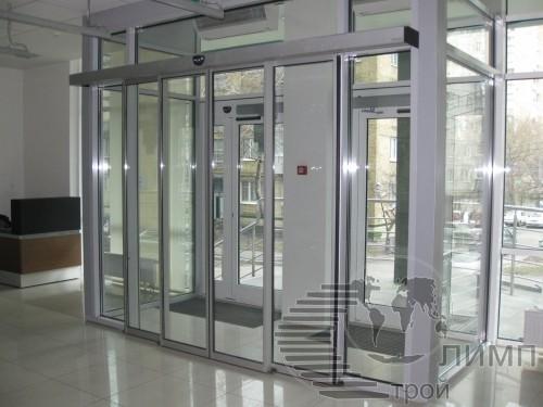 Автоматические ворота DoorHan